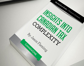 Insights into canadian tax complexity a free digital book ccuart Image collections