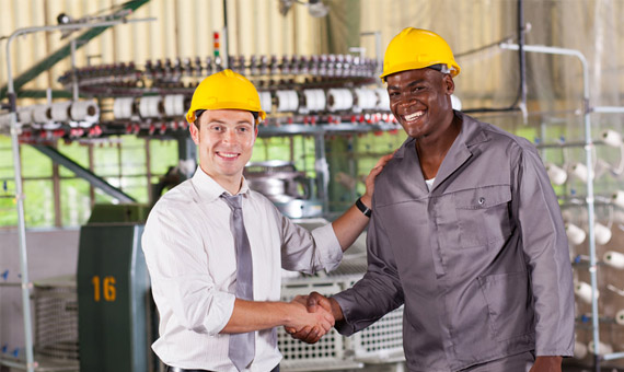 Buying Industrial Equipment: Financing Options