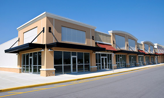 Buying a Commercial Building: Financing Options