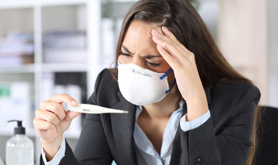 Employer Beware: Why Temperature Screening Should Not Be Used