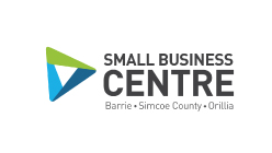Barrie Small Business Centre logo