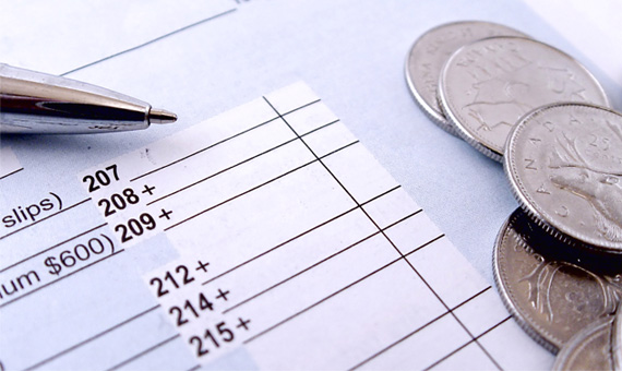 Tax Simplification Suggestions