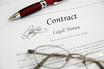 Legal Contract | Four Important Contract Law Misconceptions